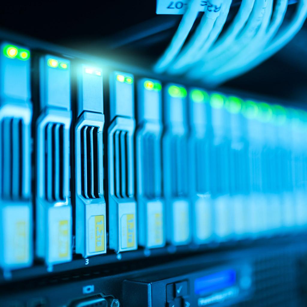 IT Netzwerk Lösungen - MAG Computerberatung
